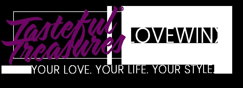 Tasteful Treasures/ LOVEWINX
